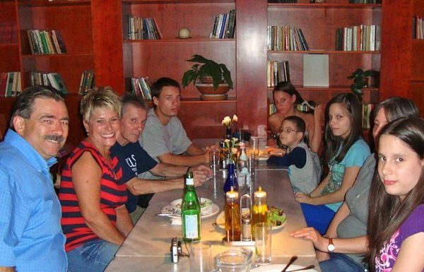 Meeting Again 2011