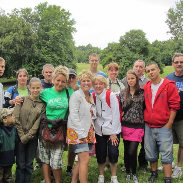 Family Picnic 2011